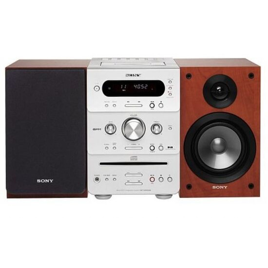 Sony CMT-GPX9 DAB
