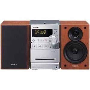 Photo of Sony CMT-NEZ5 HiFi System