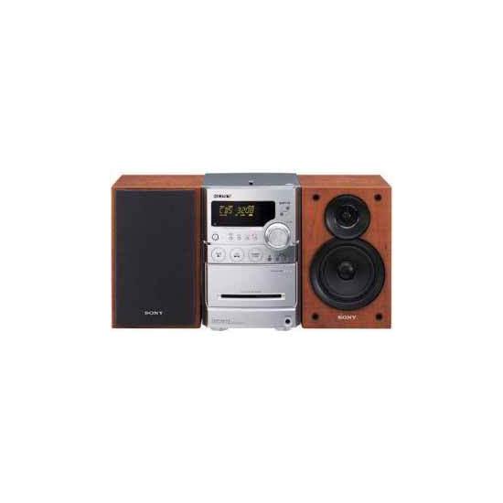 Sony CMT-NEZ5