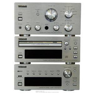 Photo of Teac REF 300  HiFi System