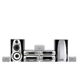 Technics SC-EH790 Silver Reviews