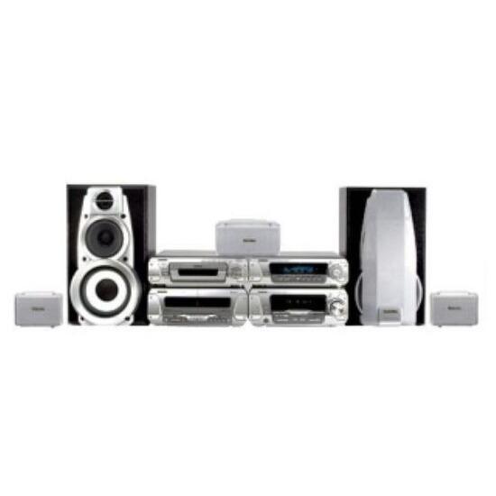 Technics SC-EH790 Silver