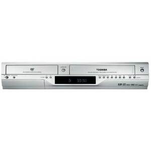 Photo of Toshiba D-VR15 DVD Recorder