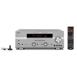 Yamaha DSP-AX757SE Silver Reviews