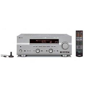 Photo of Yamaha RXV657 Receiver