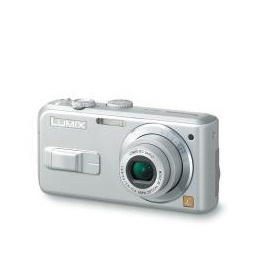Panasonic Lumix DMC-LS2B Reviews