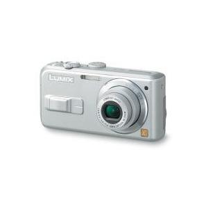 Photo of Panasonic Lumix DMC-LS2B Digital Camera