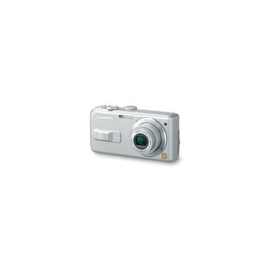 Panasonic Lumix DMC-LS2B