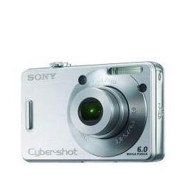 Sony Cybershot DSC-W50 Reviews
