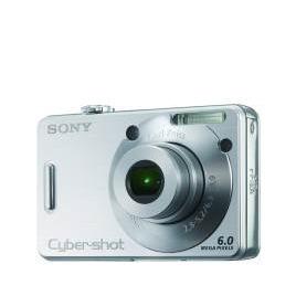 Sony Cybershot DSC-W50 Reviews