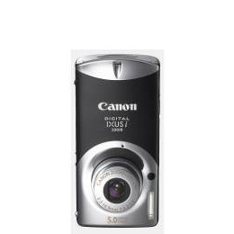 Canon Digital IXUS iZoom  Reviews
