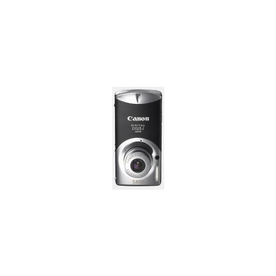 Canon Digital IXUS iZoom