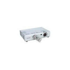 Photo of Panasonic PT LB20E Projector