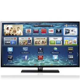 Samsung UE50ES5500 Reviews