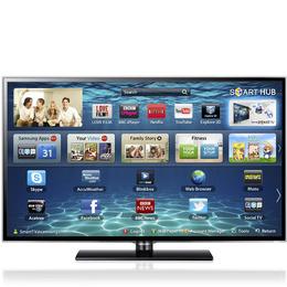 Samsung UE50ES5500 Reviews