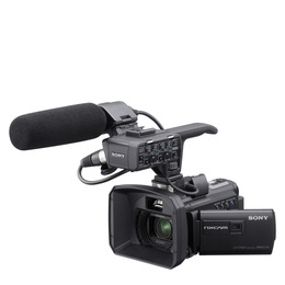 Sony HXR-NX30E Reviews