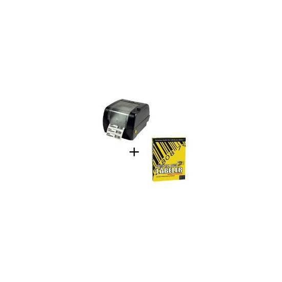 Wasp Barcode 101938 66604