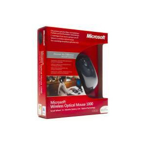 Photo of Microsoft BX4 00013 Computer Mouse
