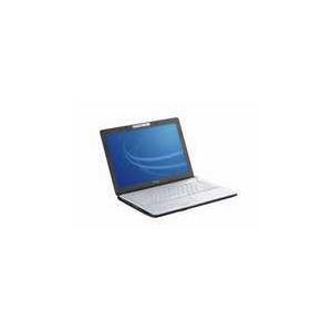 Photo of Sony VAIO VGN FJ1Z Laptop