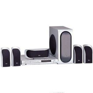 Photo of LG LH-T 550 SB Home Cinema System