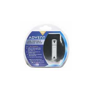 Photo of ADVENT ADE-F1G STORAGE USB Memory Storage