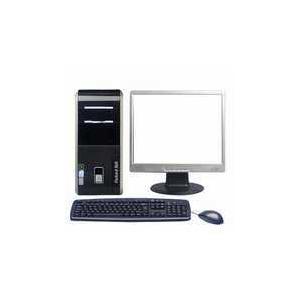 Photo of Packard Bell 1509 Desktop Computer