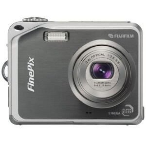 Photo of Fujifilm FinePix V10 Digital Camera