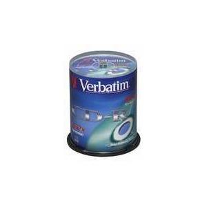 Photo of VERBATIM CD-R 100P K 52X CD R