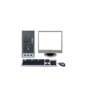 Photo of Fujitsu Siemens 3602XP Desktop Computer