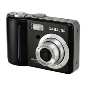 Photo of Samsung Digimax S600 Digital Camera