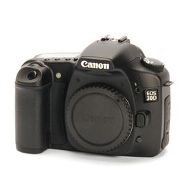 Canon EOS 30D (Body Only) Reviews