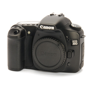 Photo of Canon EOS 30D (Body Only) Digital Camera