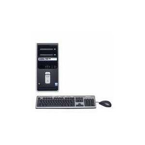 Photo of Compaq SR1729 UK Desktop Computer