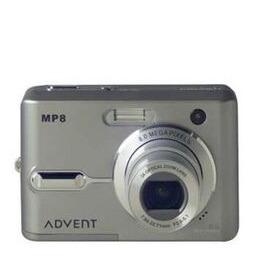 Advent MP8 Reviews
