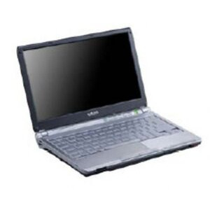 Photo of Sony VAIO VGN TX2HP Laptop
