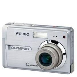 Olympus FE-160 Reviews