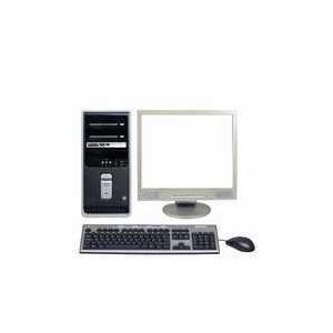 Photo of Compaq 1750 Desktop Computer