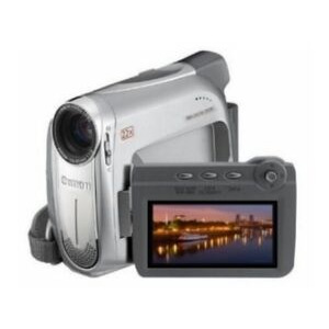 Photo of Canon MV890 Camcorder