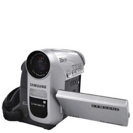 Samsung VP-D362 Reviews