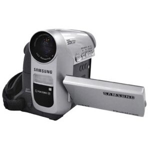 Photo of Samsung VP-D362 Camcorder