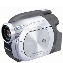Panasonic VDR-D100EG Reviews