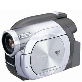 Panasonic VDR-D100EG Reviews
