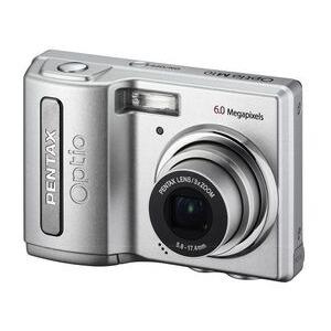 Photo of Pentax Optio M10 Digital Camera