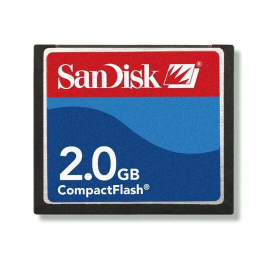 Sandisk COMPACT FLASH