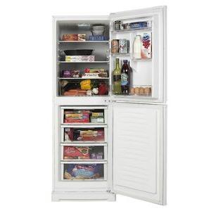Photo of Matsui CCS55W Fridge Freezer