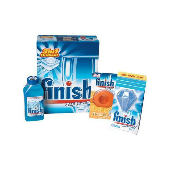 Finish Dishwash Pack
