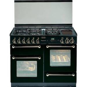 Photo of Rangemaster RMS110 Cooker