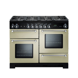 Rangemaster Kitchener 110 (Dual Fuel) Reviews