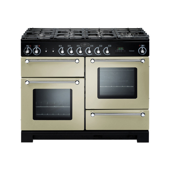 Rangemaster Kitchener 110 (Dual Fuel)