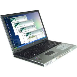 Photo of Acer Aspire 9502WSMI  Laptop